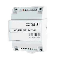 Модем-PLC ISM M-2.01