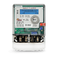 Счетчик электроэнергии НЕВА МТ 114 AS WF1P