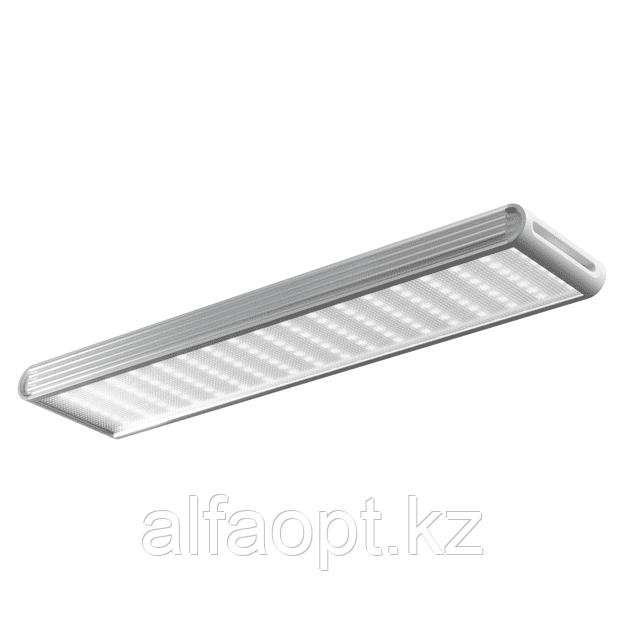 Светодиодный светильник Geniled Element 0,5x1 Super (Микропризма поликарбонат, 90°; 30Вт; 4770лм)