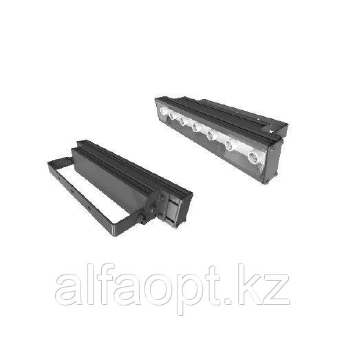 Линейный светодиодный светильник LAD LED LINE-P-15 (L)