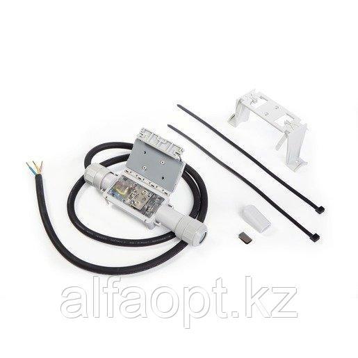 Узел подвода питания для одного греющего кабеля RayClic-CE-02
