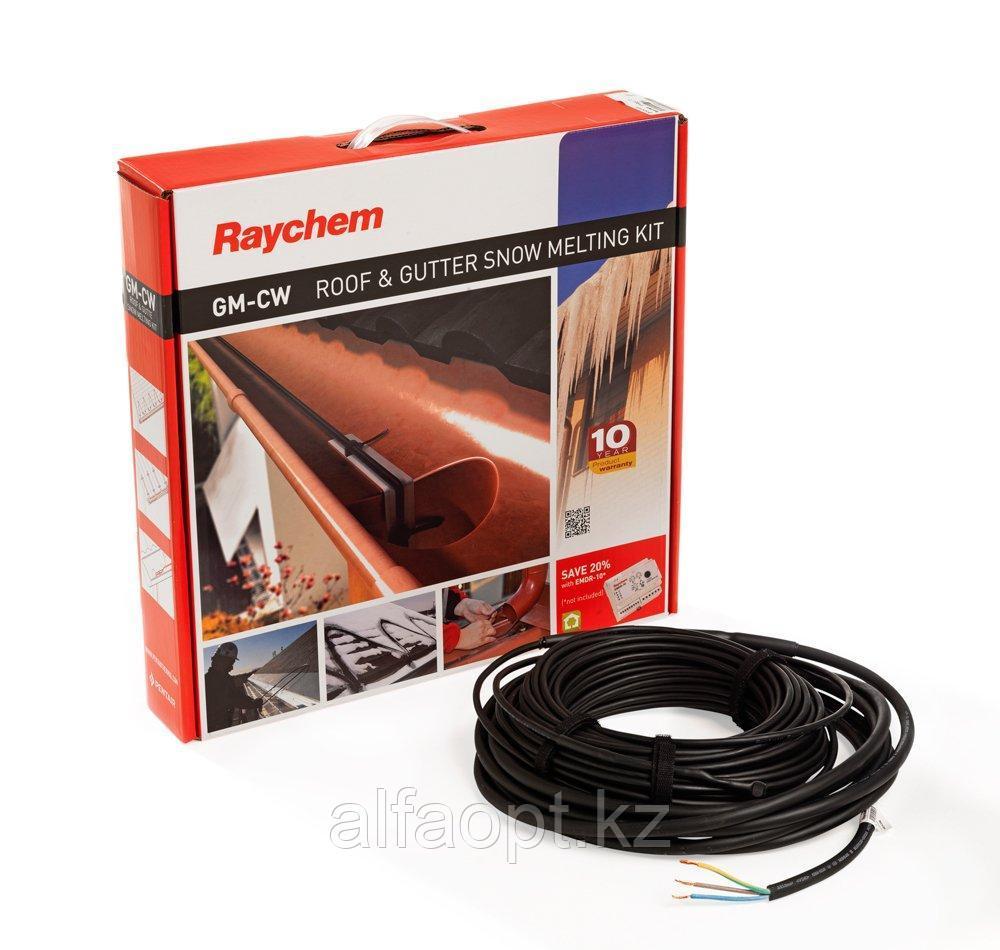 Греющий кабель GM-2CW-10M