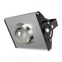 Светодиодный светильник Прожектор V2.0-40 эко 12-24 V DC (130*80°; 40Вт; 4500лм; 3000К)