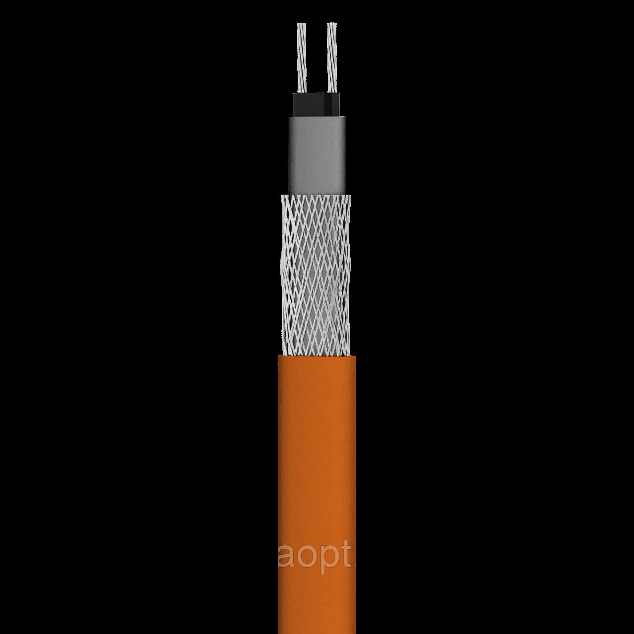 Саморегулирующаяся электрическая нагревательная лента 23VL2-T *под заказ / от 5км