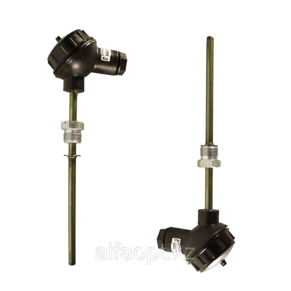 Комплект термопреобразователей Карат КТПТР-01-1-100П-60