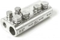 Болтовой ответвительный зажим (MDT2-240/150)