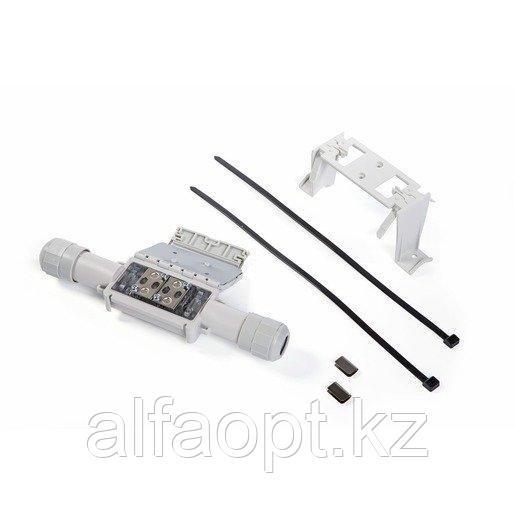 Узел сращивания двух греющих кабелей RayClic-S-02