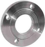 Фланец стальной DN 80 PN10 (Тип 01 плоский)