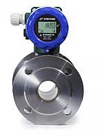 Счётчик автономный электромагнитный Питерфлоу СВ-40-25 (24 класс ±2%(1:250) ±5%(1:400); Ф1; IP67)