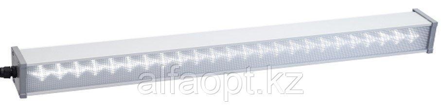 Светодиодный линейный светильник LINE-P-015-75-50-L1,5 (120Микропризма)