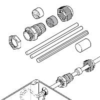 Подсоединительный комплект C25-21