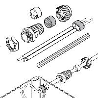 Подсоединительный комплект C25-100