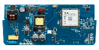 Встраеваемый GSM/GPRS модем Метроника 100 (A1140) комплект