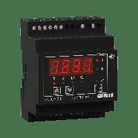 Измеритель-регулятор одноканальный ТРМ1-Д.У.И