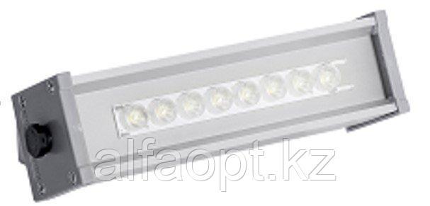 Светодиодный светильник для наружного архитектурного освещения LINE-А-055-20-50 (10)