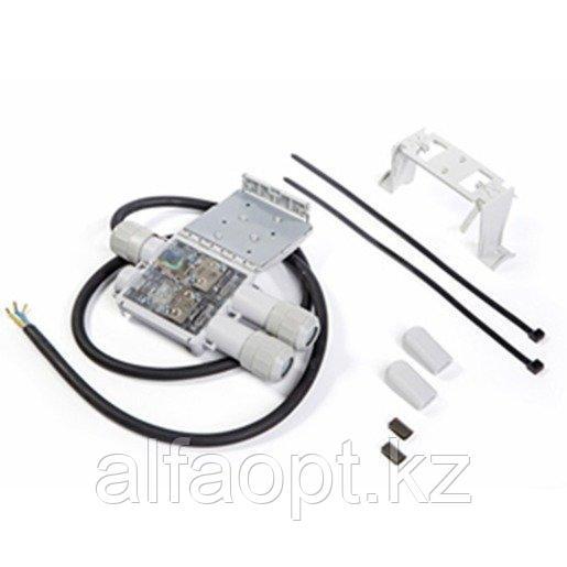Узел подвода питания для двух греющих кабелей RayClic-PS-02