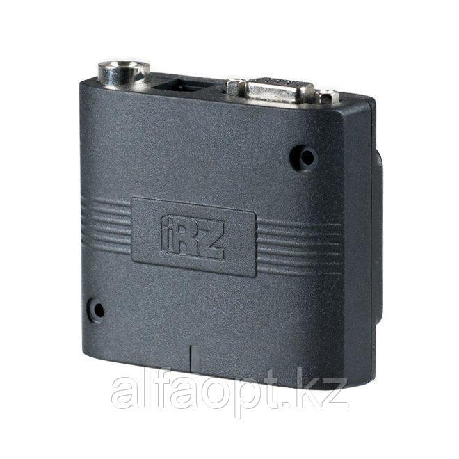 Модем iRZ MC52iT, антенна, БП, кабель