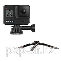 Экшн камера GoPro HERO8 Black + Штатив Joby GP Micro 250