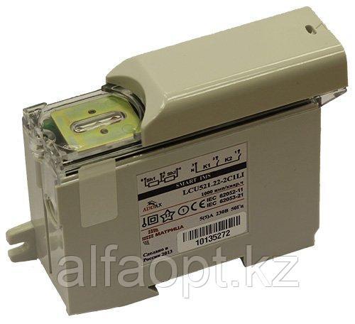 Контроллер управления нагрузкой LCU 521.22-2C1L1