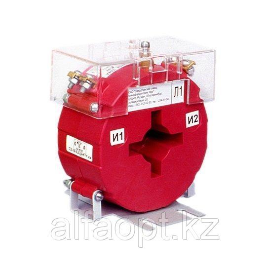 Трансформатор тока ТШП-0,66-5-0,5-250/5 У3