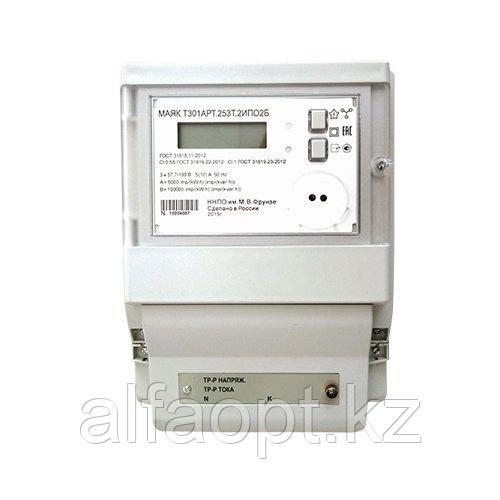 Счетчик электроэнергии МАЯК Т301АРТ.112Т.2ИПО2Б