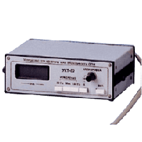 Прибор тока утечки РМП1СГУ-01М
