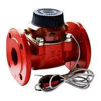 Счетчик воды промышленный Водоприбор DN-200 (ВМГ)