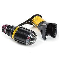 Комплект для оконцевания над т/изоляцией, с подсветкой E-100-L-E