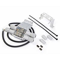Узел подвода питания для трех греющих кабелей RayClic-PT-02