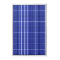 Солнечная панель SVC P-150 (Солнечная панель,  SVC, P-150, Мощность: 150Вт, Напряжение: 24В, Тип: