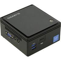 Мини ПК Gigabyte BRIX GB-BACE-3000 Intel Celeron N3000 (001_ Мини  ПК, Gigabyte, BRIX GB-BACE-3000, Intel
