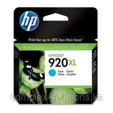 Картридж HP Europe CD972A [CD972AE#BGX] | [оригинал]