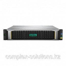Хранилище HP Enterprise MSA 2050 Dual Controller SFF Storage [Q1J01A]