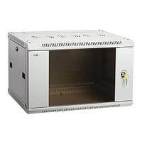 IEK LWR3-06U64-GF серверный шкаф (LWR3-06U64-GF)
