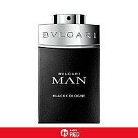 ТЕСТЕР  Bvlgari Man Black Cologne