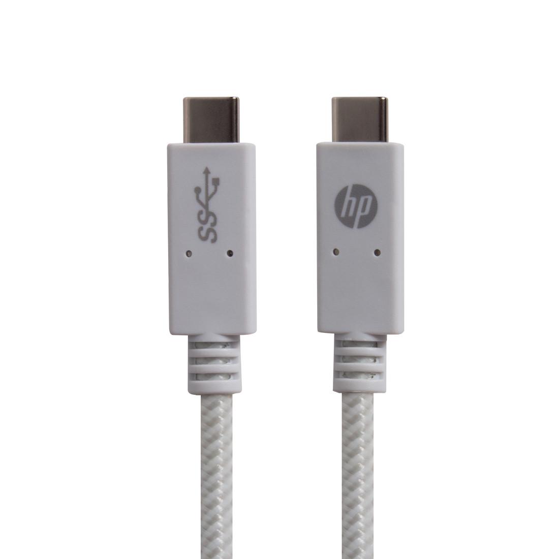 Интерфейсный кабель HP Pro USB-C to USB-C PD v3.1 (1.0m)