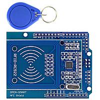 ARDUINO RF ID Shield