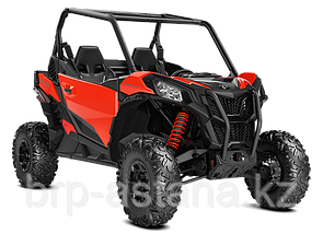 Мотовездеход BRP Can-Am Maverick Sport DPS 1000 R 1000 Черно-красный 2020 INT
