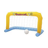Надувной игровой центр BESTWAY Water Polo Frame 52123 (137х66см, Винил, Двухкамерный)