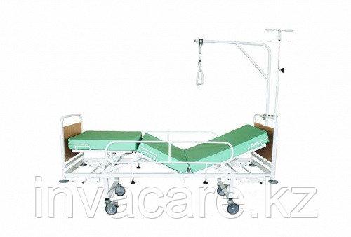 Комплект боковых ограждений к функциональной кровати(2 штуки) (Для кроватей КМФ-01, КМФ2-01, КМФ3-01, КМФ4-01)