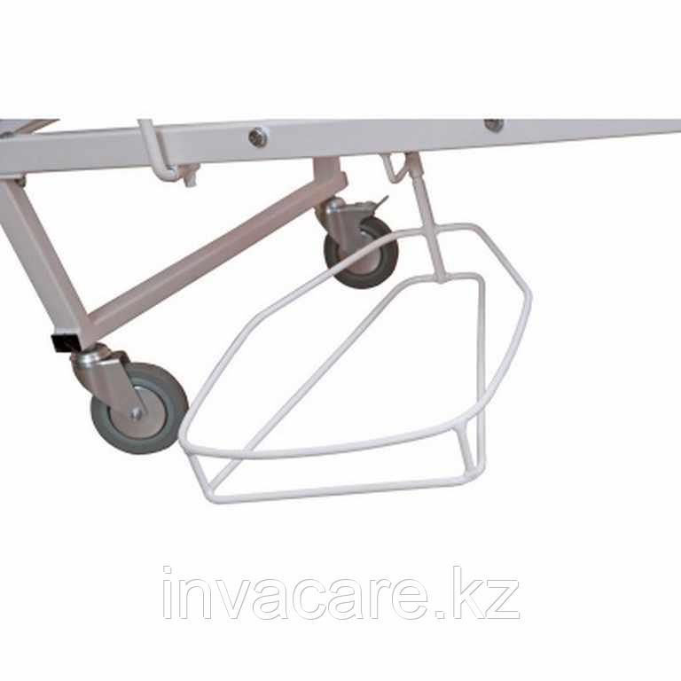 Каркас с крепежом под судно (Для кроватей КМФ-01,КМФ2-01,КМФ3-01,КМФ4-01)