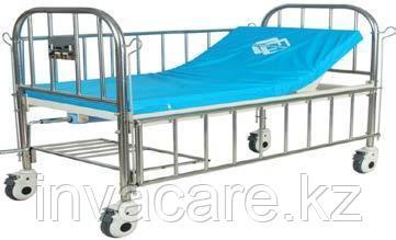 Кроватка детская F-45 mini (ММ-097)