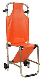 Средства перемещения  и перевозки медицинские носилки арт.YDC-1A12 кресельные