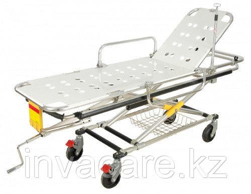 YQC-2L СП-6.2 Каталка больничная