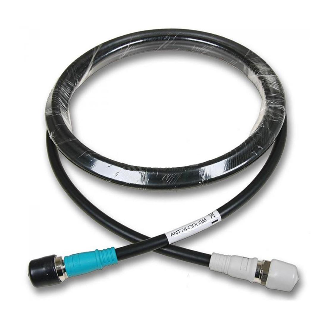 Кабель передачи видеосигнала, D-Link, ANT24-ODU3M, RP-N и N