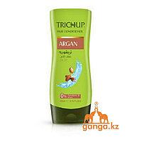 Кондиционер для волос с аргановым маслом (Trichup argan VASU),200 мл