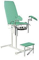 Кресло Гинекологическое КГ-1 (зеленый)