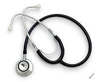 Стетоскоп LD-PROF-2 педиатрический черный