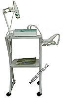 """Универсальная стойка для аппаратов лазерной терапии """"УзорМед-Б-2К"""""""