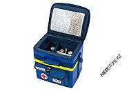 Контейнер термоизоляционный с автоматическим подогревом и поддержанием температуры инфузионных растворов